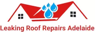 Leakroof logo
