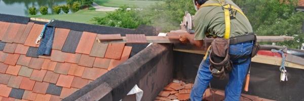 Tips To Repair Flat Leaking Roofs